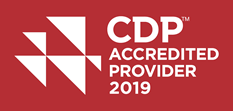 CDP Accredited Provider 2019